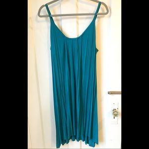 Cynthia Rowley High-low Dress